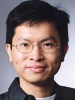 David Ng Headshot